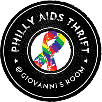 Philly AIDS Thrift @ Giovanni's Room